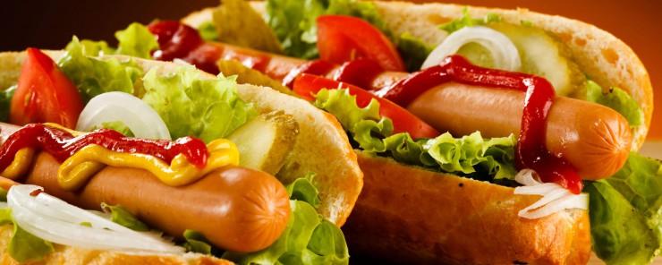 PARTY4YOU - Hotdog